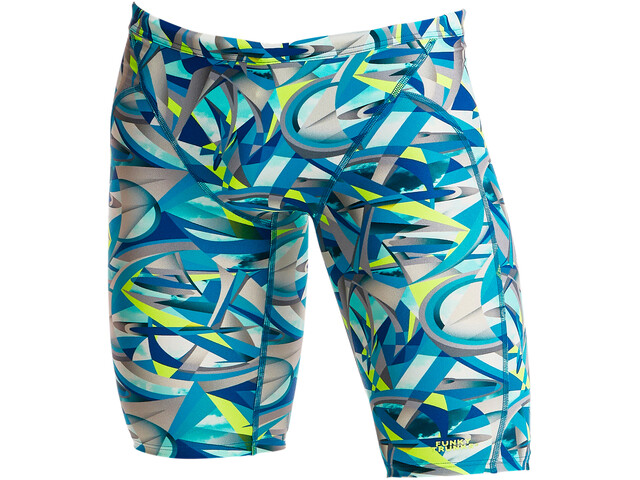 Funky Trunks Training Jammers Men concordia